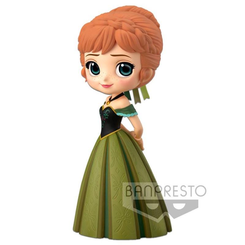 Disney Anna Coronation La Reine des...