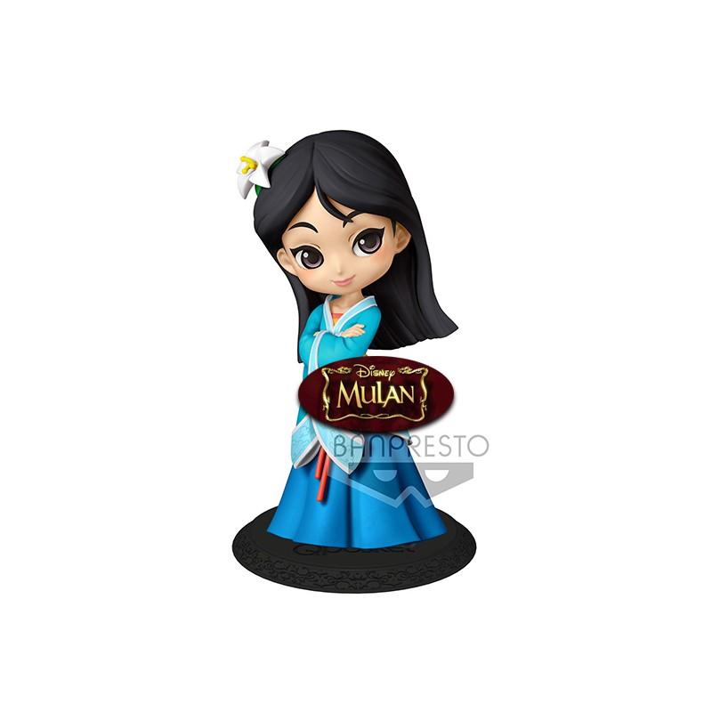 Disney Mulan Royal Style Ver A Q...