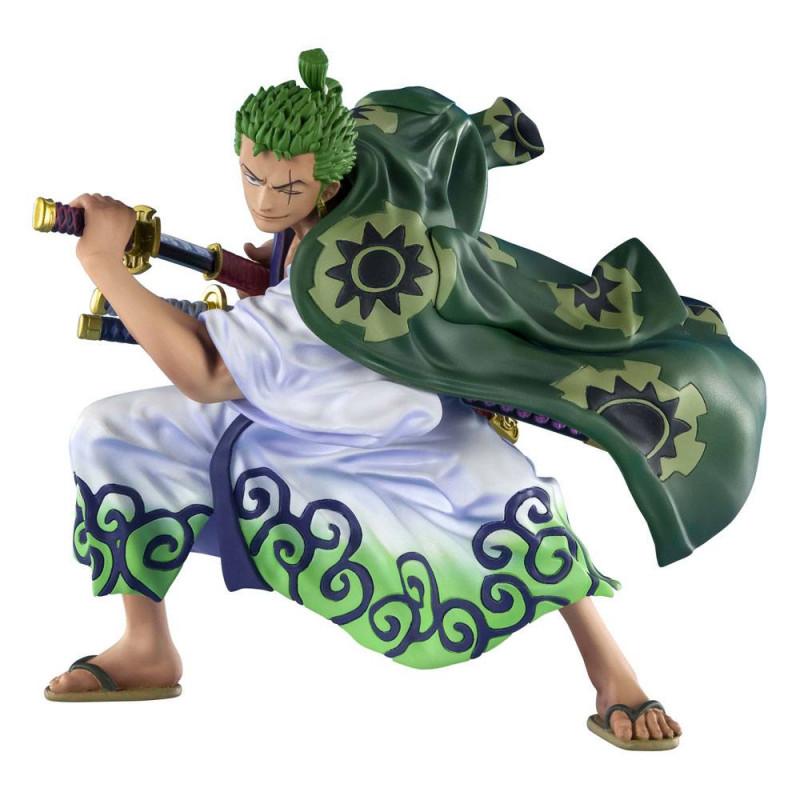 One Piece Roronoa Zoro (Zorojuro)...