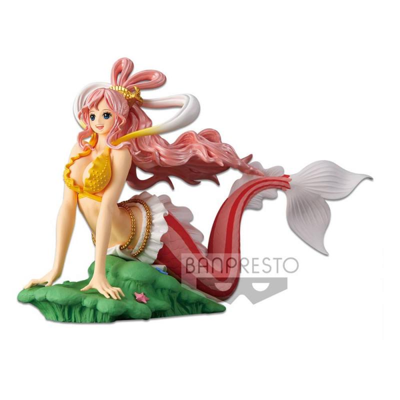 One Piece Princess Shirahoshi Ver. A...