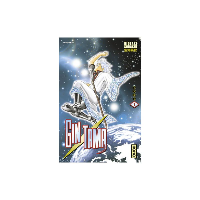Gintama Vol. 1
