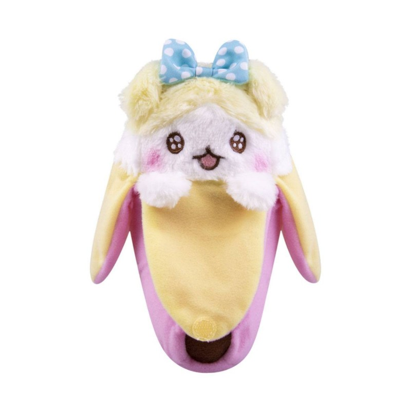 Bananya peluche Droopy Eared Bananya...