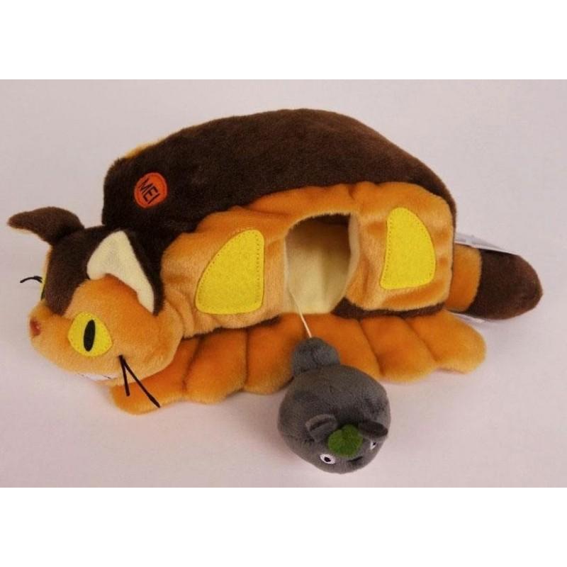 Mon voisin Totoro peluche Chatbus 24 cm