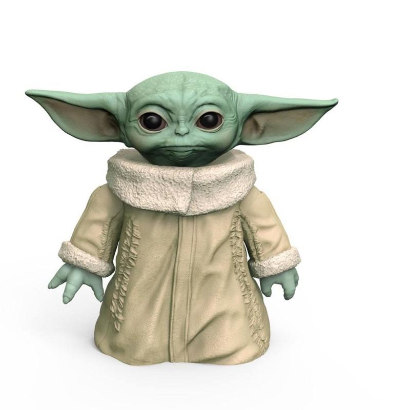 Star Wars Mandalorian The Child Baby...