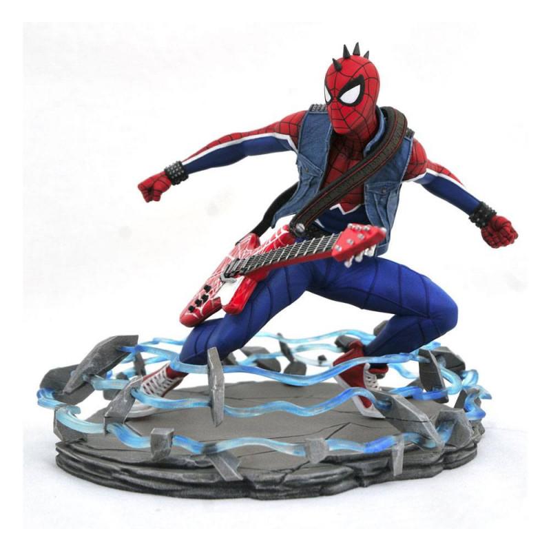 Spider-Man 2018 Marvel Video Game...