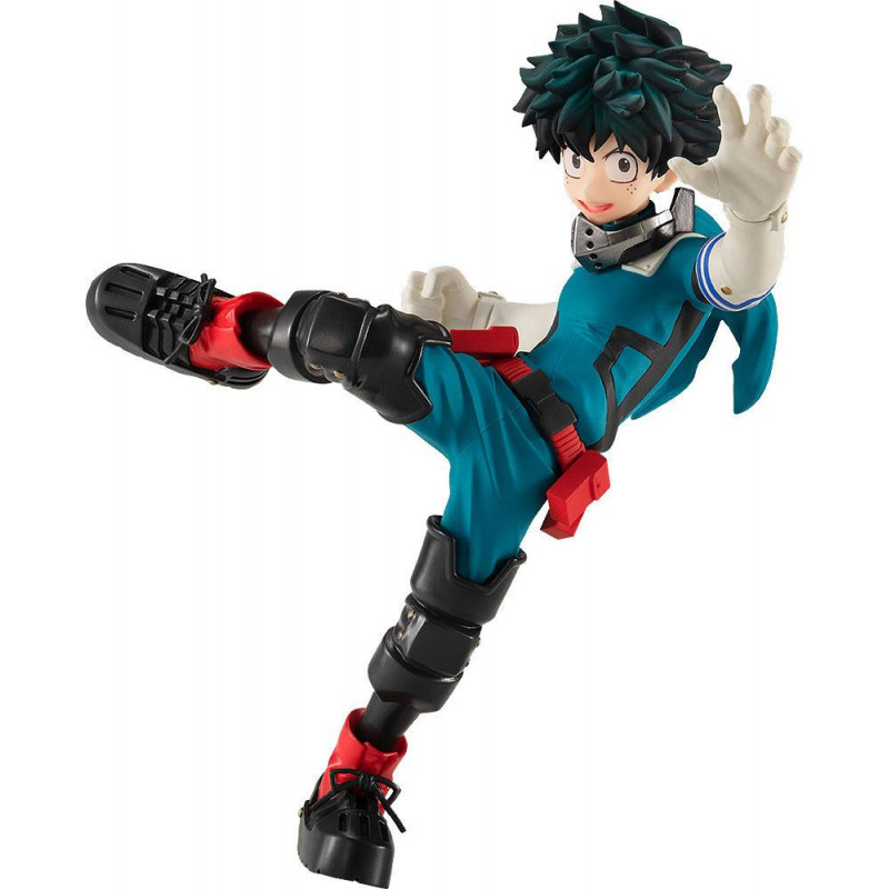 My Hero Academia statuette PVC Pop Up...