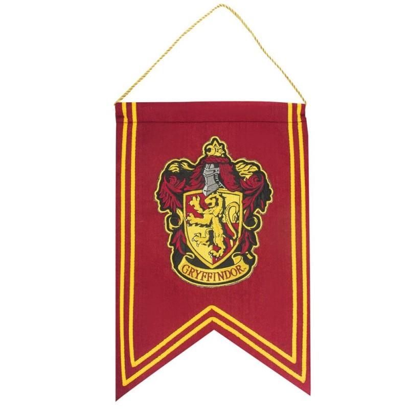 Harry Potter bannière Gryffondor 30 x...