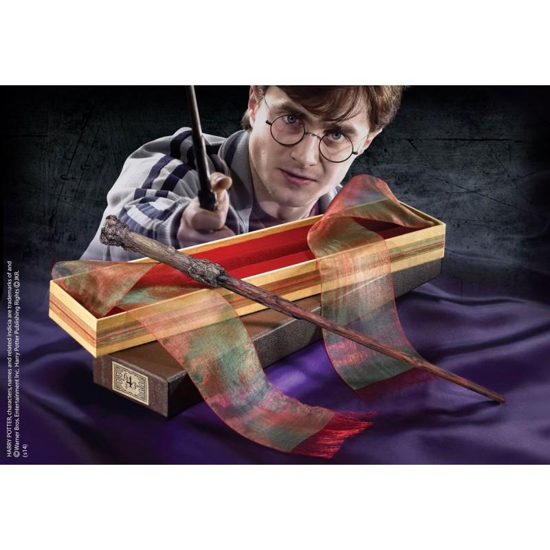 Harry Potter réplique baguette de...