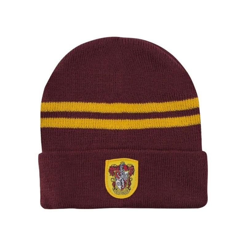 Harry Potter bonnet  Gryffondor