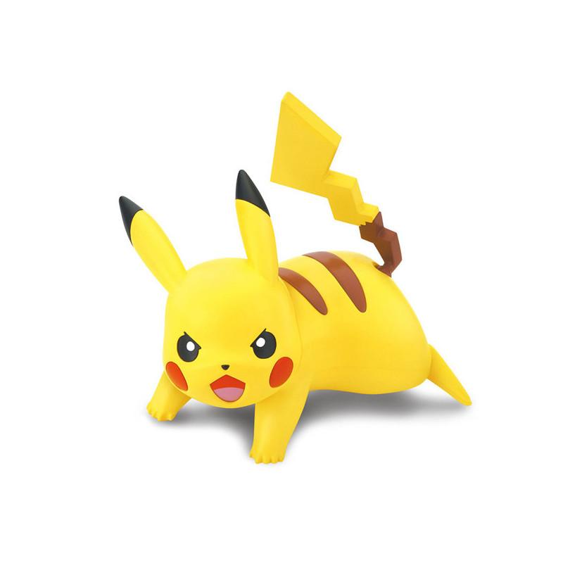 Pokemon Pokepla 03 Pikachu Position...