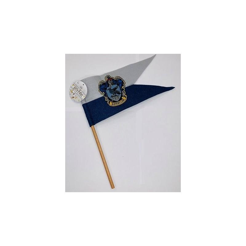 Harry Potter drapeau Ravenclaw/Serdaigle