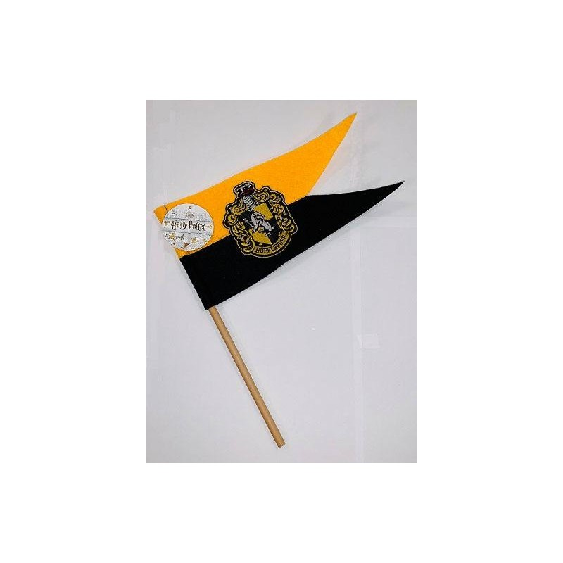 Harry Potter drapeau...