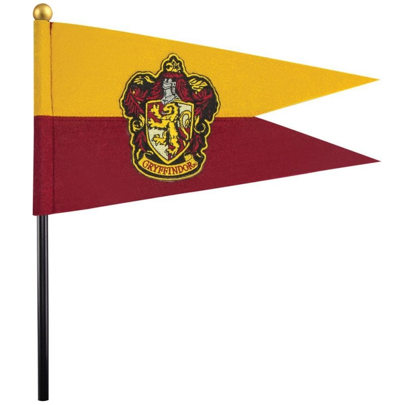 Harry Potter drapeau Gryffondor