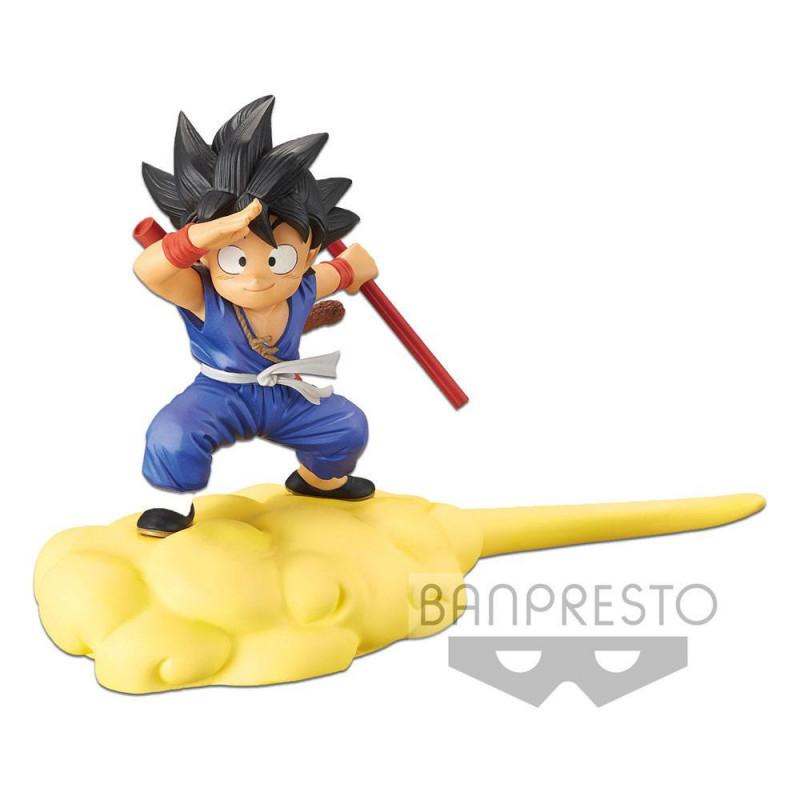 Dragon Ball figurine Kintoun Son Goku...