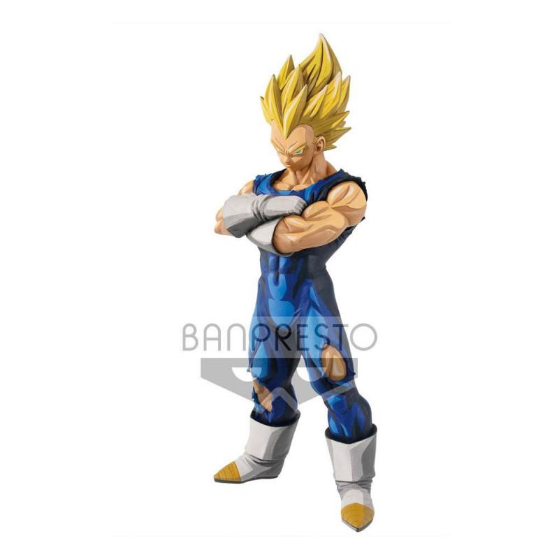 Dragon Ball Z statuette PVC Grandista...