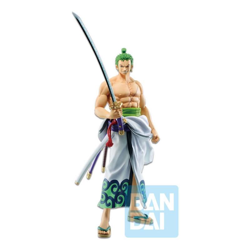 One Piece statuette PVC Ichibansho...