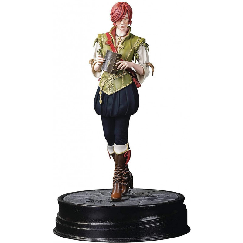 THE WITCHER 3 - The Wild Hunt Shani...