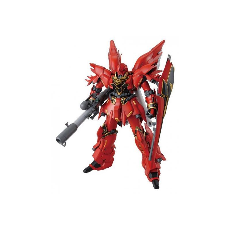 Gundam Gunpla MG 1/100 Sinanju (Anime...