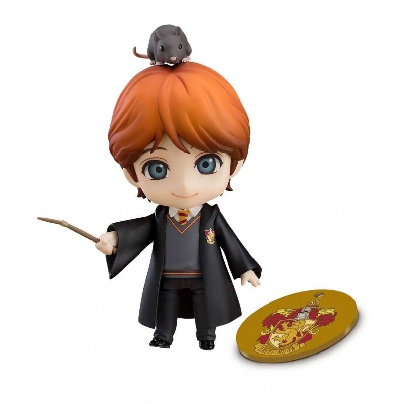 Harry Potter Nendoroid Ron Weasley...