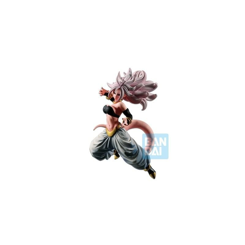 Dragon Ball Fighter Z Android 21 (...
