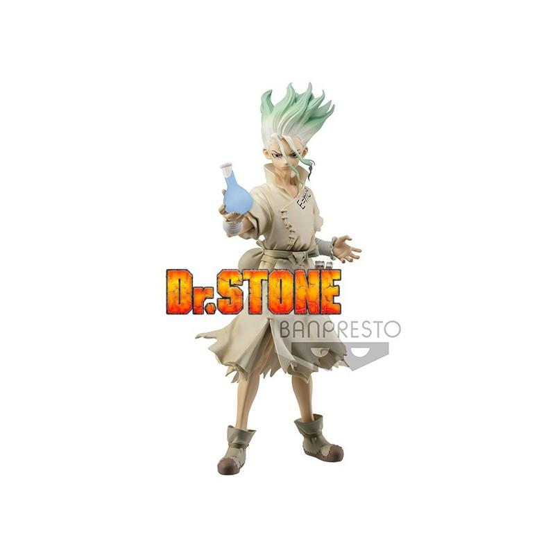 Dr Stone Senku Ushigami Figure Of...