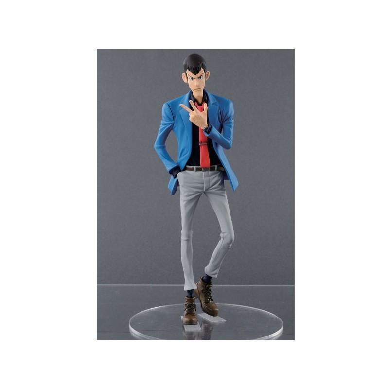 Lupin The Third Master Stars Piece...