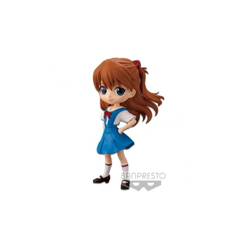 Evangelion Asuka Langley Color A Q...