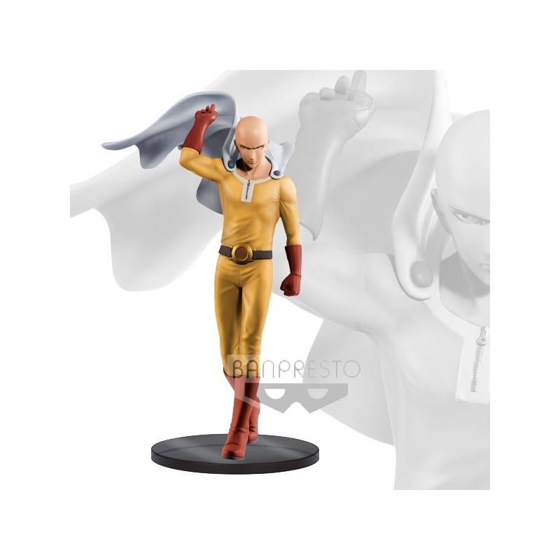 One Punch Man DXF Premium Figure...