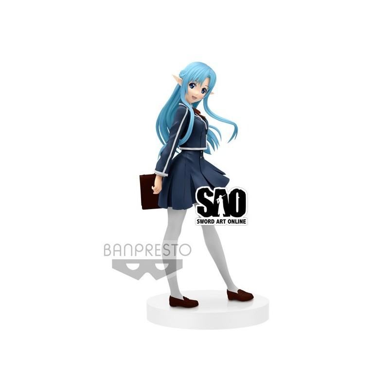 Sword Art Online Asuna School Uniform...