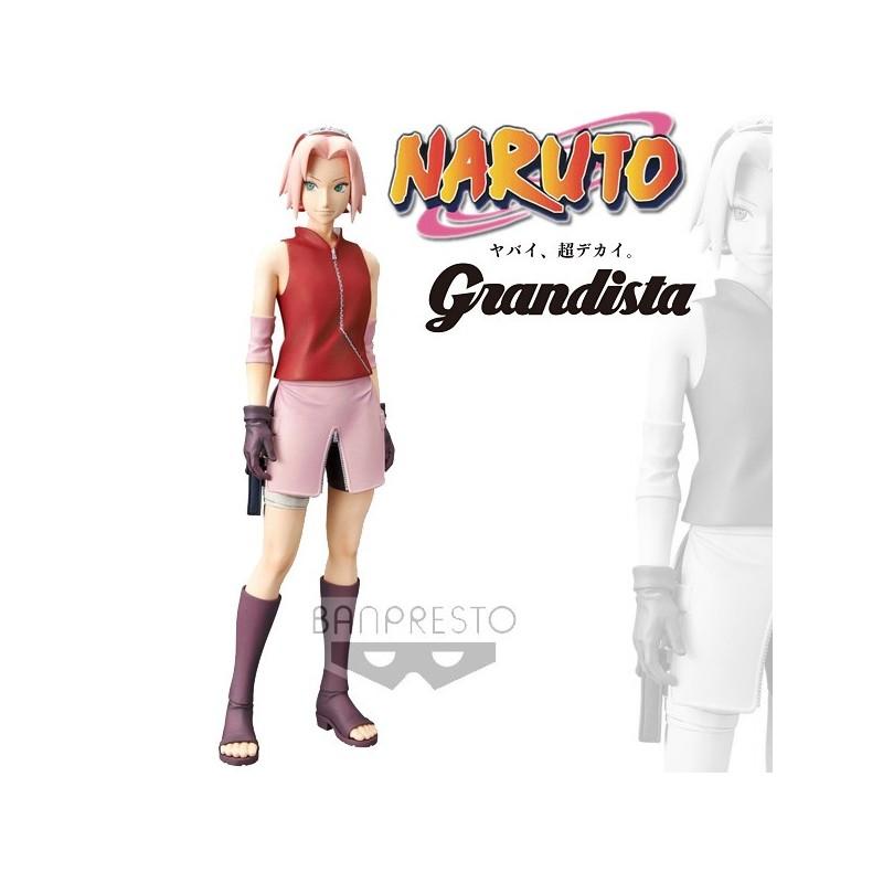 Naruto Shippuden Haruno Sakura...