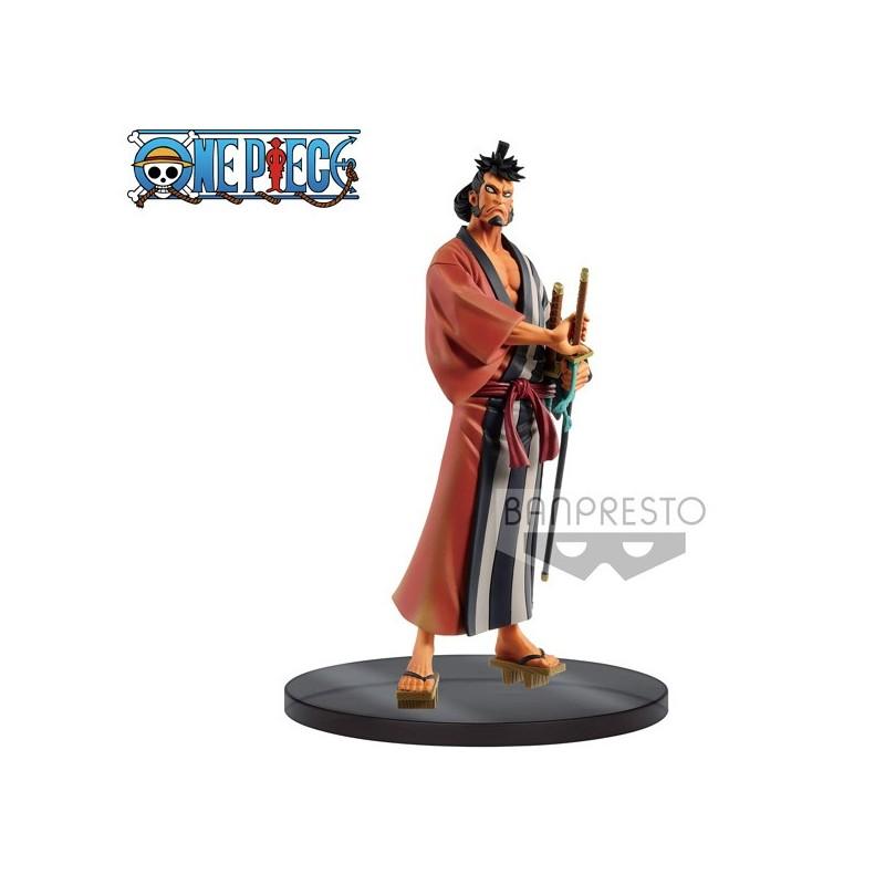 One Piece Kumagoro DFX Grandline Men...