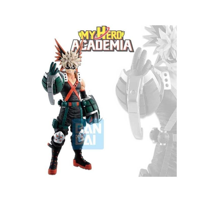 My Hero Academia Katsuki Bakugo...