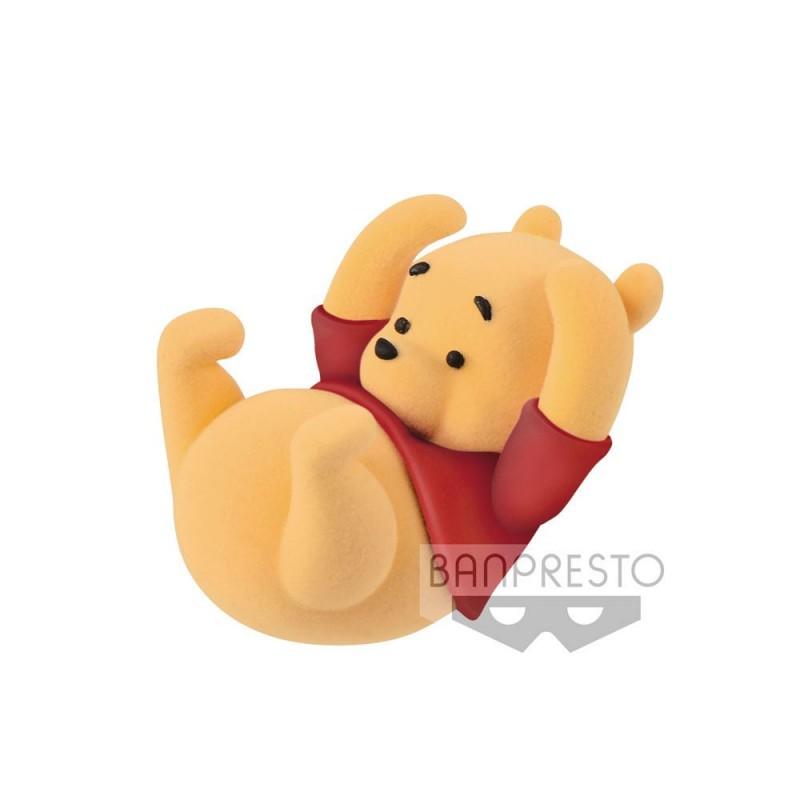 Disney Cutte Fluffy Puffy Winnie The...