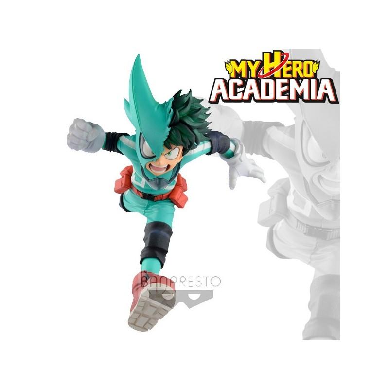 My Hero Academia Izuku Midoriya...