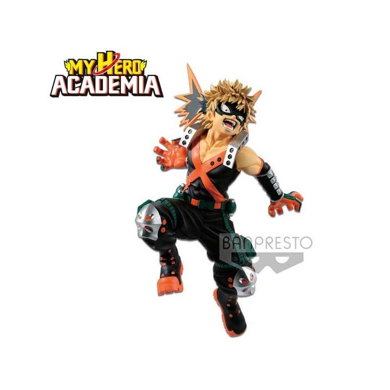 My Hero Academia Katsuki Bakugo King...