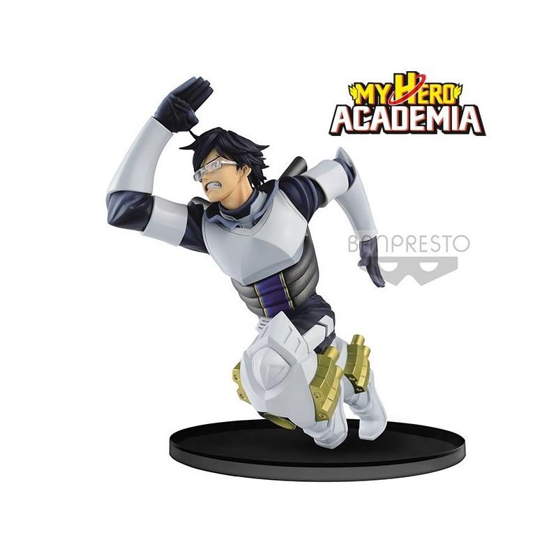 My Hero Academia Tenya Iida Colosseum...