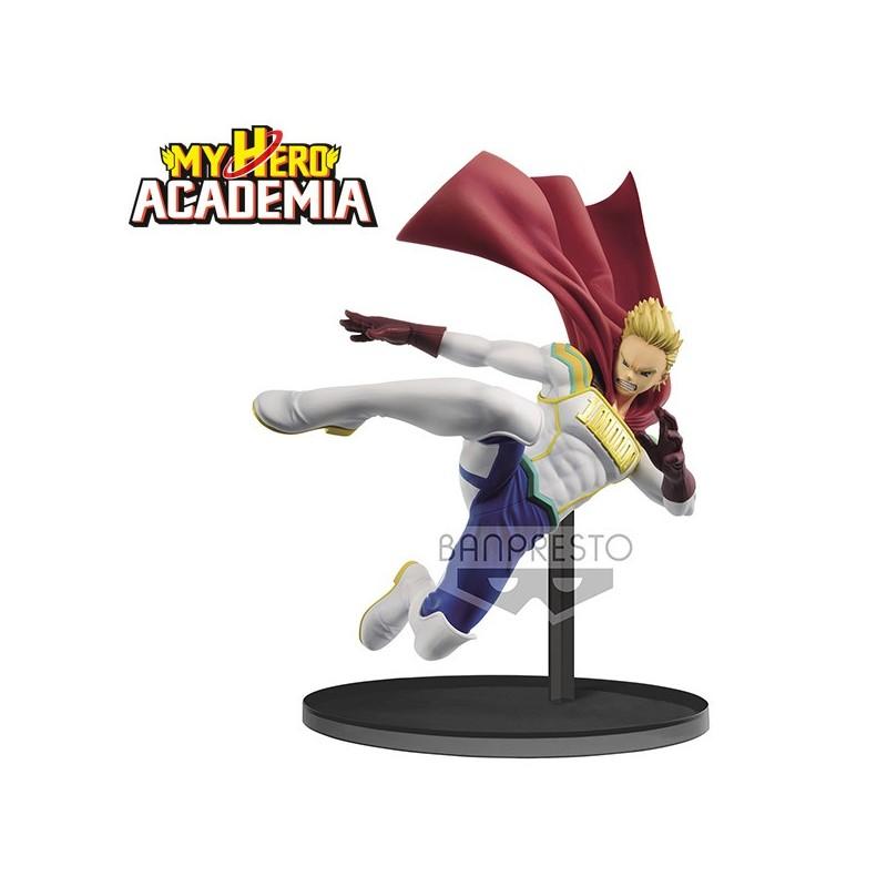My Hero Academia Lemillion Amazing...