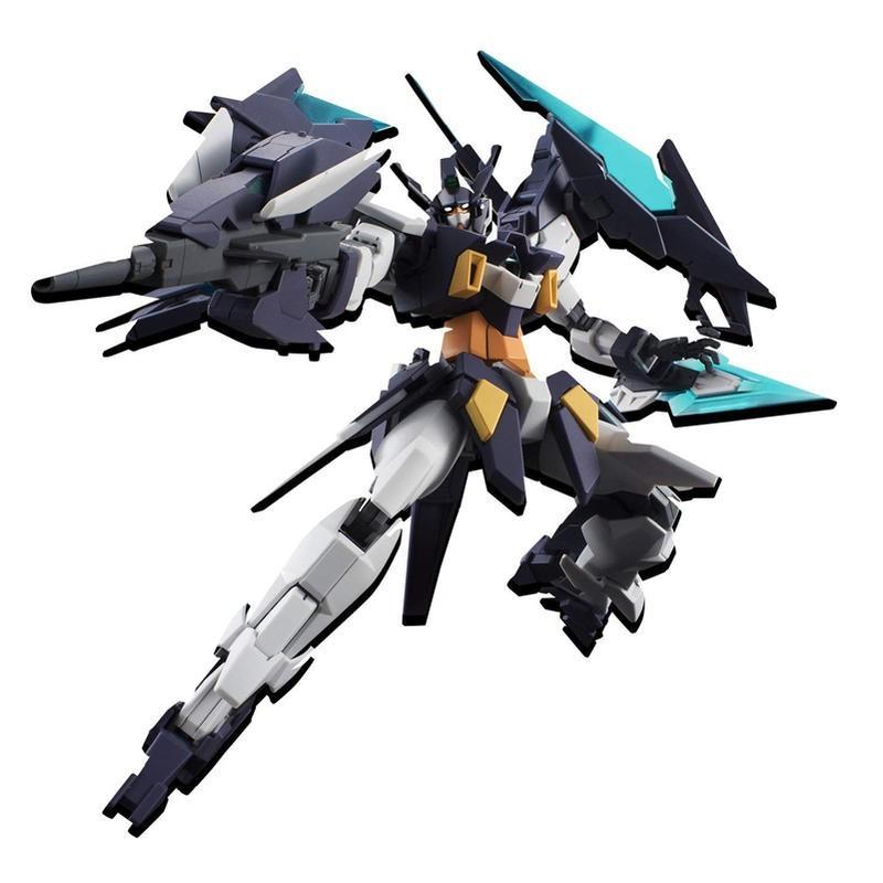 Gundam Gunpla HG 1/144 001 Gundam Age...