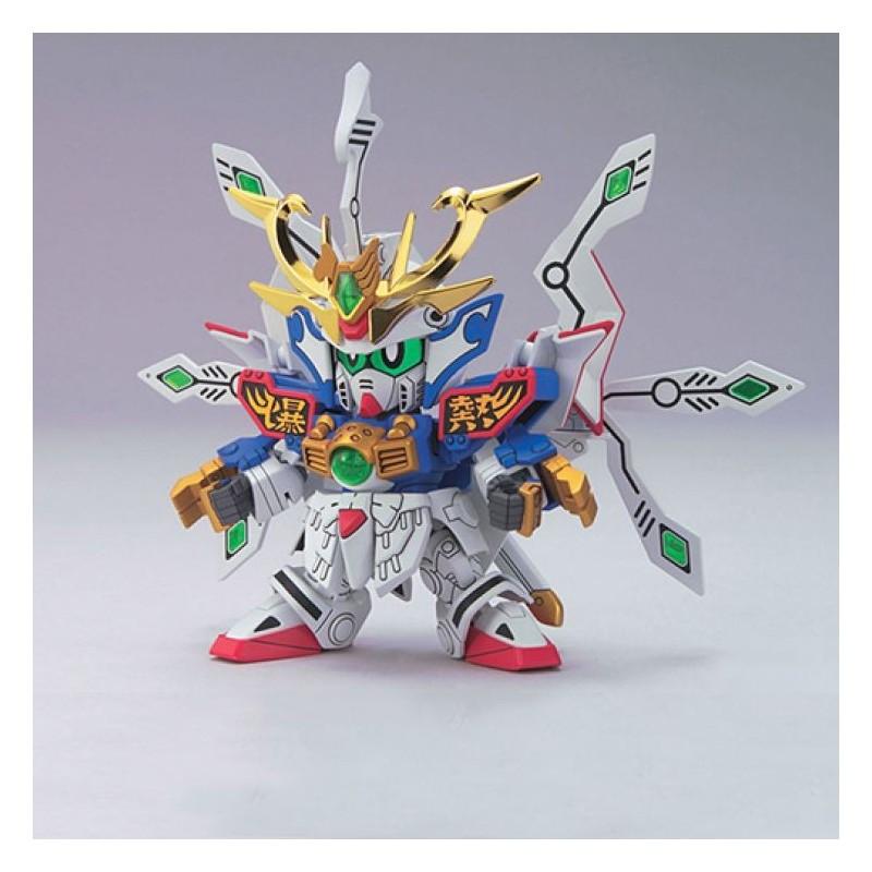 Gundam Gunpla SDBB 377 Legend Musha...