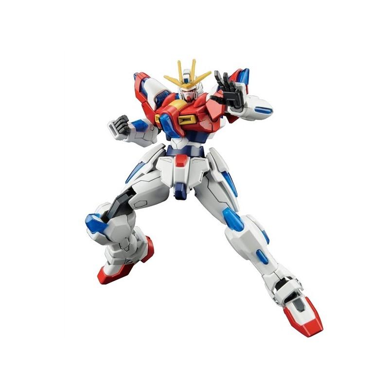 Gundam Gunpla HG 1/144 28 Try Burning...