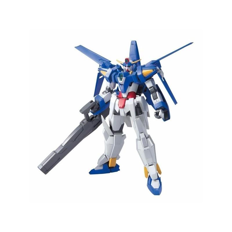 Gundam Gunpla HG 1/144 21 Gundam...