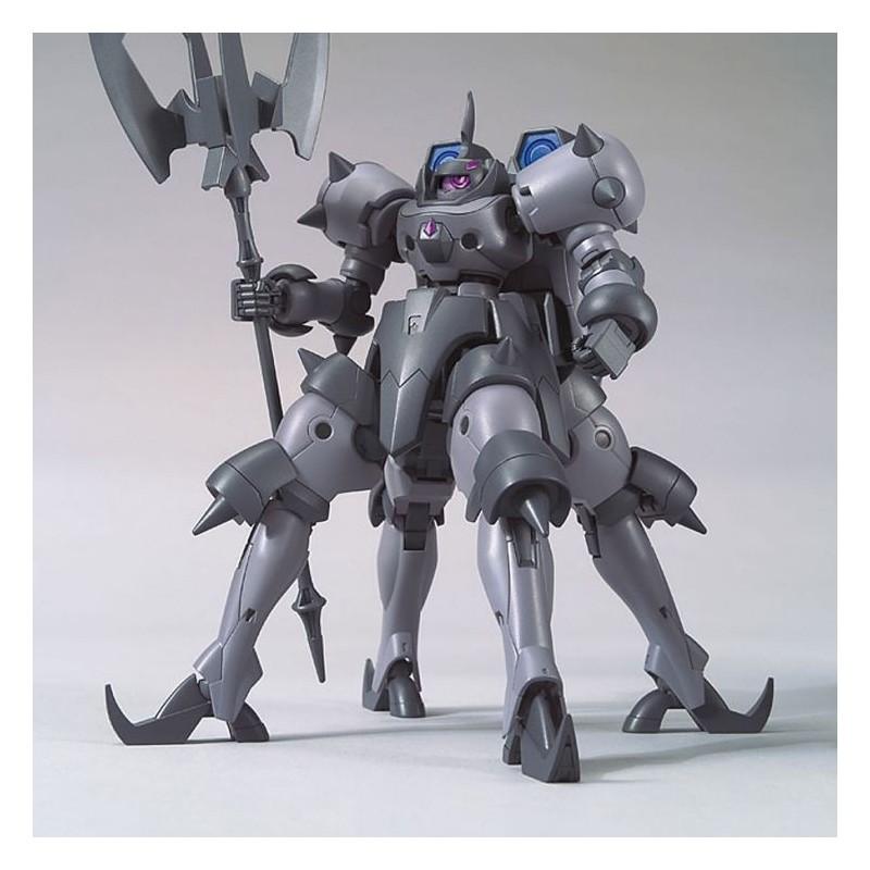 Gundam Gunpla HG 1/144 011 Eldora Brute
