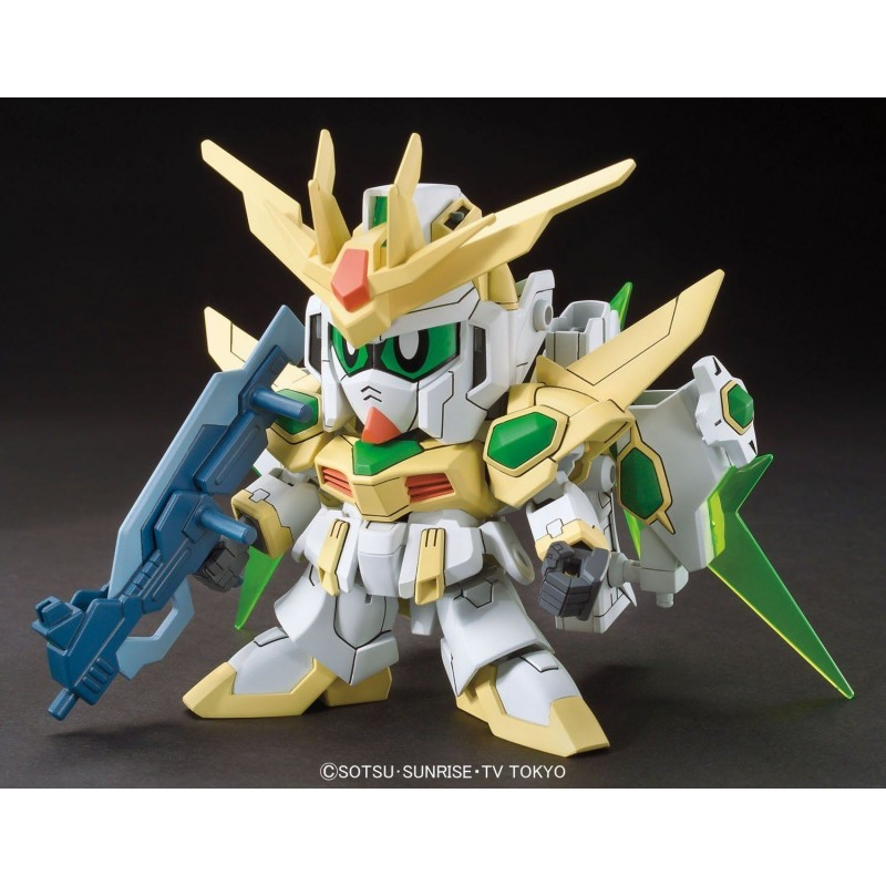 Gundam Gunpla SDBF 030 Star Winning...