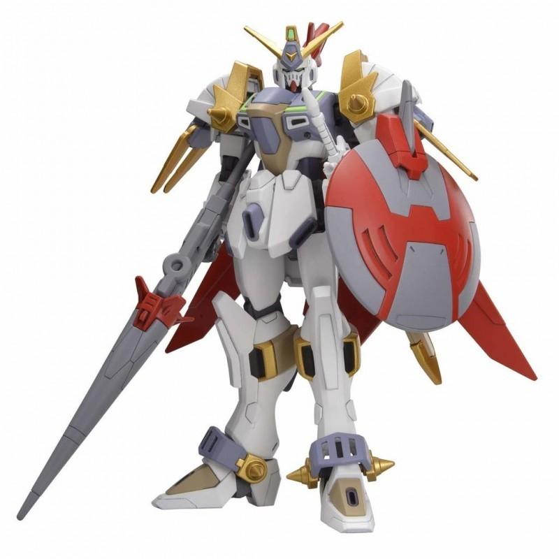 Gundam Gunpla HG 1/144 004 Gundam...
