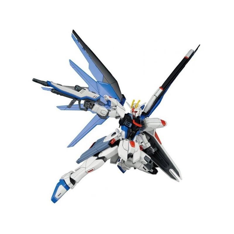 Gundam Gunpla HG 1/144 192 Freedom...