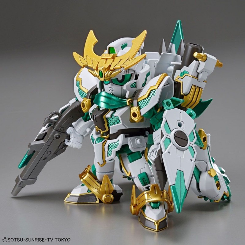 Gundam Gunpla SDBD 026 Rx-Zeromaru...