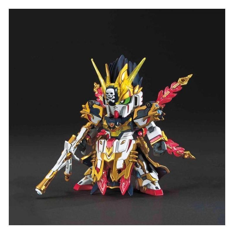 Gundam Gunpla SD 30 Sangoku...