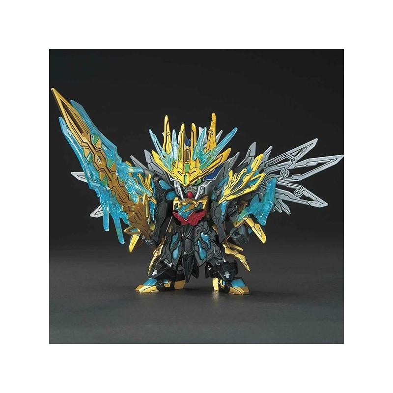 Gundam Gunpla SD 29 Sangoku...
