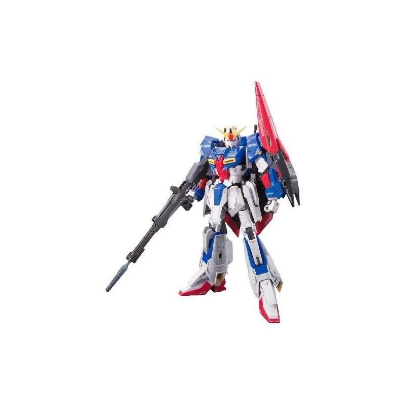 Gundam Gunpla RG 1/144 010 Zeta Gundam