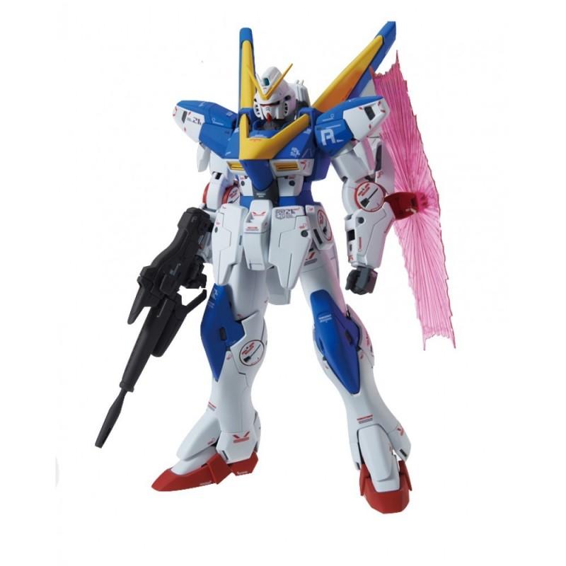 Gundam Gunpla MG 1/100 Ver.Ka Victory...